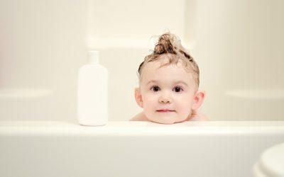 Le shampoing solide écologique